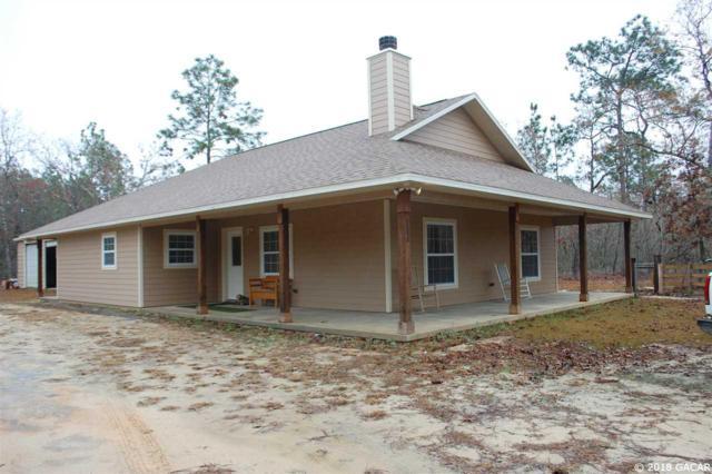 136 Melrose Landing Blvd, Hawthorne, FL 32640 (MLS #411066) :: Bosshardt Realty