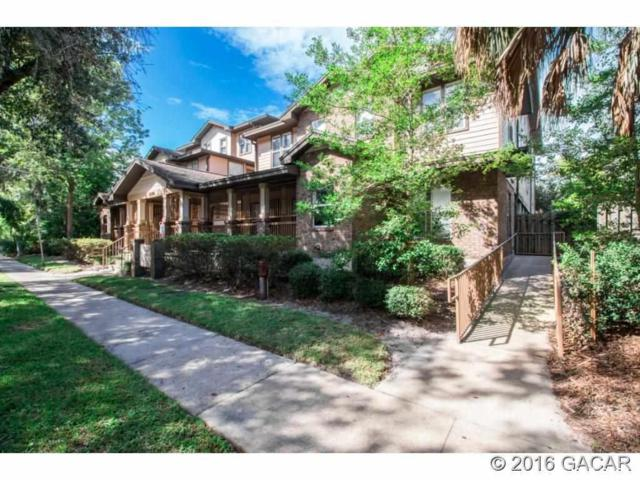 1220 SW 1st Avenue #307, Gainesville, FL 32601 (MLS #411137) :: Thomas Group Realty