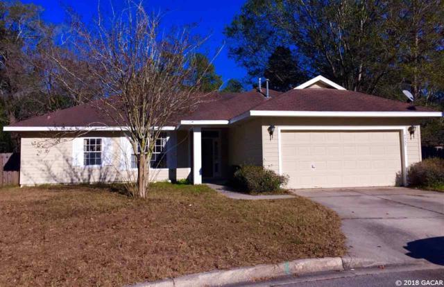 4527 NW 34TH Drive, Gainesville, FL 32605 (MLS #411154) :: Florida Homes Realty & Mortgage