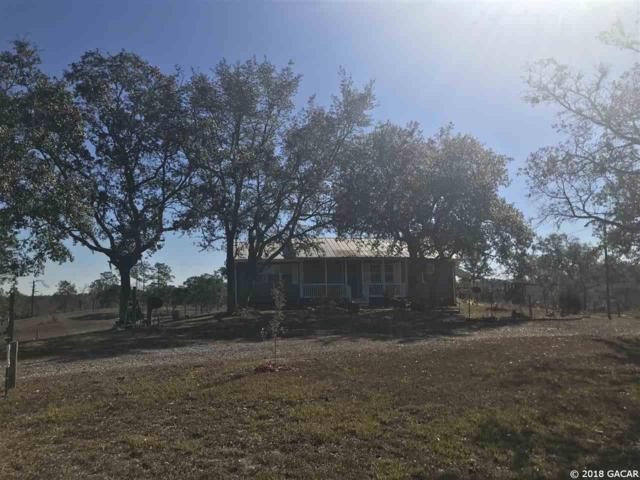 12150 NE 51 Ln, Williston, FL 32696 (MLS #411173) :: Florida Homes Realty & Mortgage