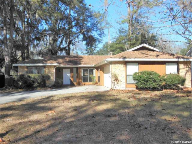 5730 NW 38TH Place, Gainesville, FL 32606 (MLS #411196) :: Thomas Group Realty