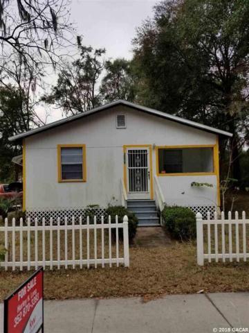 25317 NW 6TH Avenue, Newberry, FL 32669 (MLS #411228) :: Bosshardt Realty