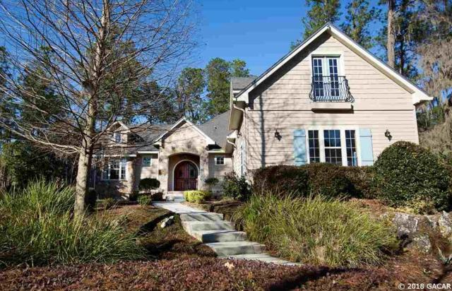 7214 NW 41st Lane, Gainesville, FL 32606 (MLS #411229) :: Bosshardt Realty