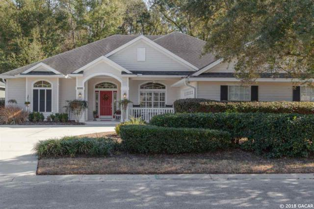 6705 SW 88 Drive, Gainesville, FL 32608 (MLS #411308) :: Thomas Group Realty