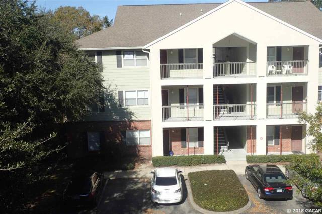 2360 SW Archer Road #805, Gainesville, FL 32608 (MLS #411319) :: Bosshardt Realty