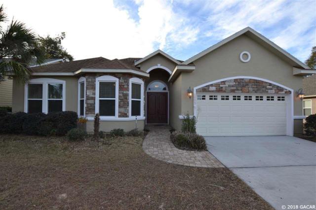 8995 SW 78TH Avenue, Gainesville, FL 32608 (MLS #411328) :: Bosshardt Realty