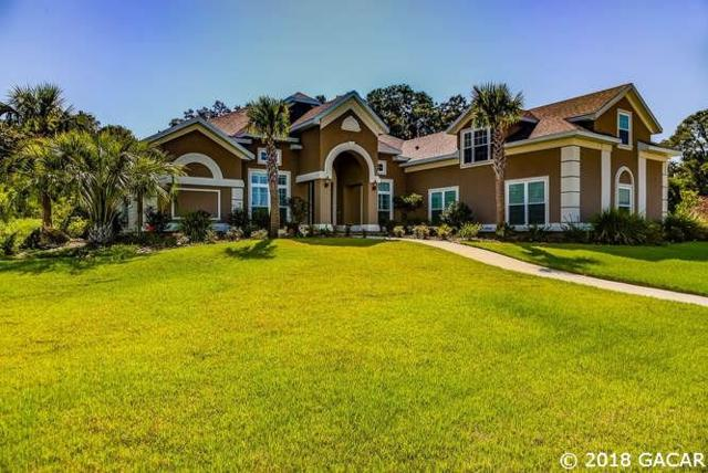 13603 NW 30th Road, Gainesville, FL 32606 (MLS #411333) :: Bosshardt Realty