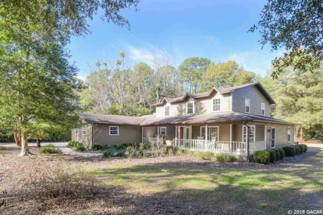 8018 SW 42nd Avenue, Gainesville, FL 32608 (MLS #411342) :: Thomas Group Realty