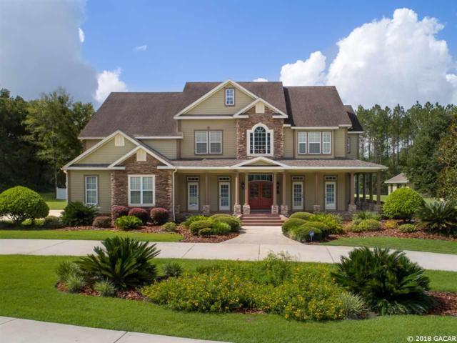 18981 NW 76th Avenue, Alachua, FL 32615 (MLS #411364) :: Thomas Group Realty