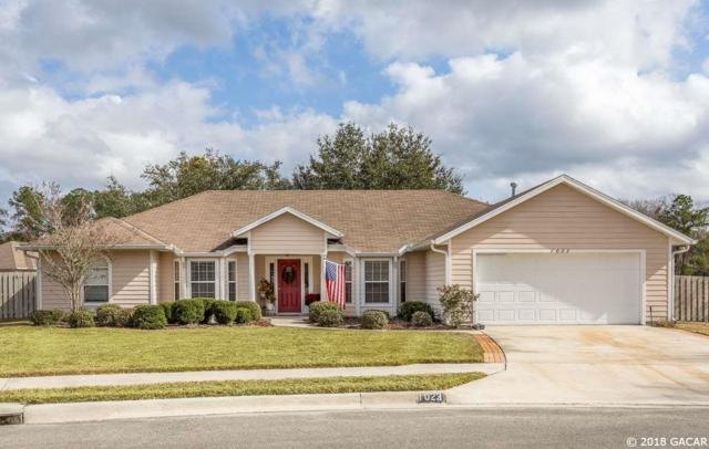 1023 NW 119TH Street, Gainesville, FL 32606 (MLS #411375) :: Bosshardt Realty