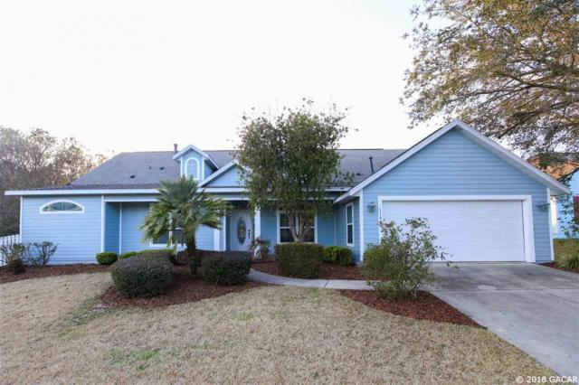 1144 NW 120TH Terrace, Gainesville, FL 32606 (MLS #411378) :: Bosshardt Realty