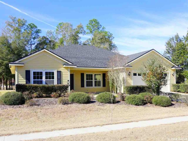 19346 NW 228th Street, High Springs, FL 32643 (MLS #411382) :: Thomas Group Realty