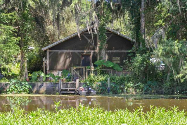 14404 SE 184TH Avenue, Hawthorne, FL 32640 (MLS #411385) :: Thomas Group Realty