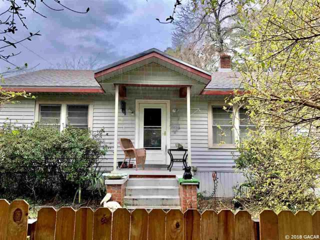 24340 NW 187th Road, High Springs, FL 32643 (MLS #411390) :: Thomas Group Realty