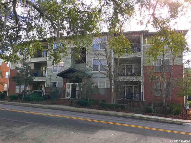 1245 SW 9th Road #301, Gainesville, FL 32601 (MLS #411404) :: Florida Homes Realty & Mortgage