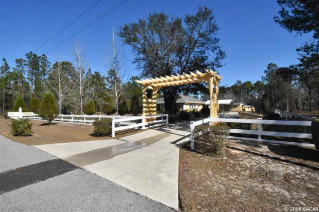 11561 SE 135th Court, Dunnellon, FL 34431 (MLS #411409) :: Thomas Group Realty