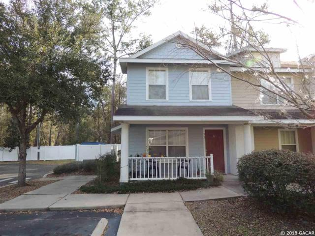2375 SW 42nd Way, Gainesville, FL 32607 (MLS #411426) :: Thomas Group Realty