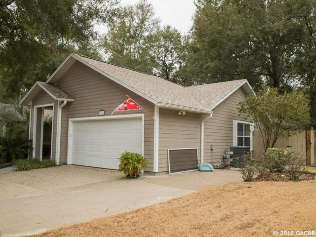 5926 SW 86th Drive, Gainesville, FL 32608 (MLS #411461) :: Thomas Group Realty