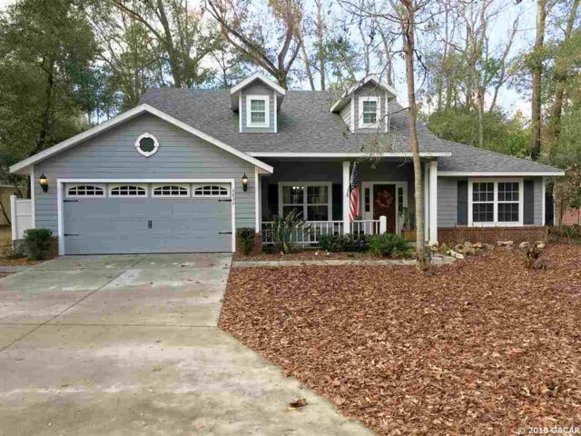 3832 SW 21st Drive, Gainesville, FL 32608 (MLS #411485) :: Florida Homes Realty & Mortgage