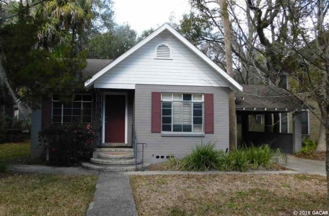 716 E University Avenue, Gainesville, FL 32601 (MLS #411490) :: Bosshardt Realty