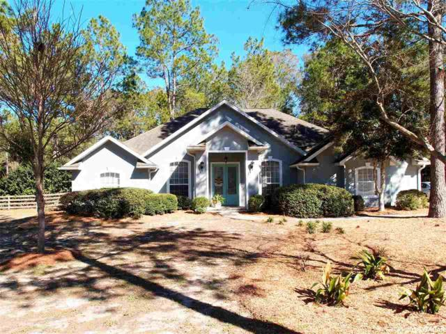 16471 NW 206th Drive, High Springs, FL 32643 (MLS #411493) :: Thomas Group Realty