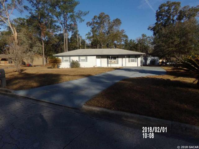 1720 SE 39th Terrace, Gainesville, FL 32641 (MLS #411503) :: Thomas Group Realty