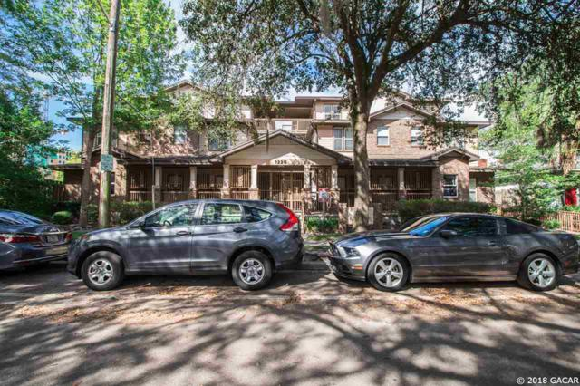 1220 SW 1st Avenue #101, Gainesville, FL 32601 (MLS #411514) :: Florida Homes Realty & Mortgage