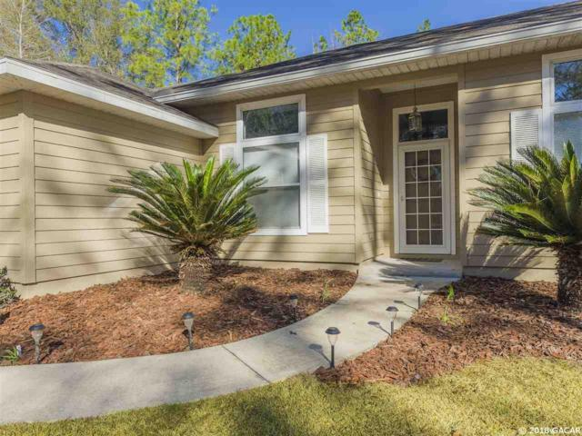 8724 SW 98th Avenue, Gainesville, FL 32608 (MLS #411530) :: Florida Homes Realty & Mortgage
