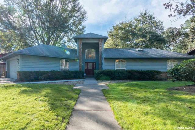 2611 NW 29th Place, Gainesville, FL 32605 (MLS #411548) :: Thomas Group Realty