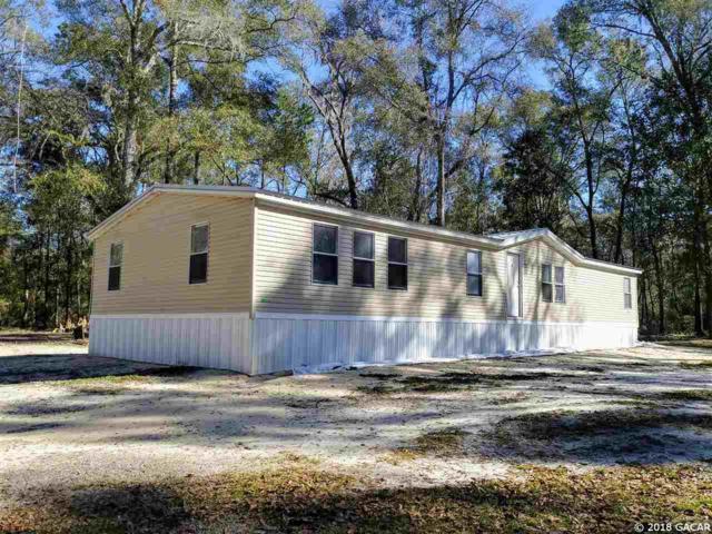 317 SE Seawolf Way, High Springs, FL 32643 (MLS #411553) :: Thomas Group Realty