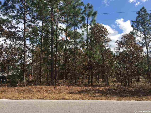 TBD NE 152 Court, Williston, FL 32696 (MLS #411585) :: Thomas Group Realty