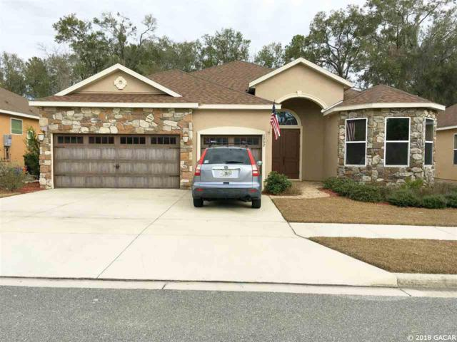 8902 SW 73rd Lane, Gainesville, FL 32608 (MLS #411586) :: Thomas Group Realty