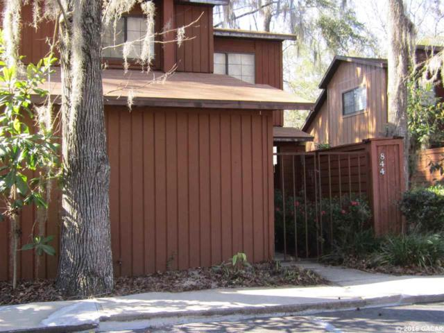 844 SW 56th Terrace, Gainesville, FL 32607 (MLS #411588) :: Florida Homes Realty & Mortgage