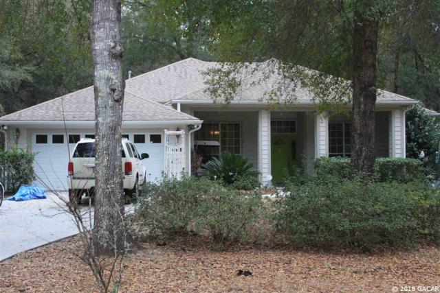 199 SW Blue Jay Court, Ft. White, FL 32938 (MLS #411590) :: Thomas Group Realty