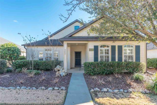 8667 SW 77 Avenue, Gainesville, FL 32608 (MLS #411600) :: Thomas Group Realty
