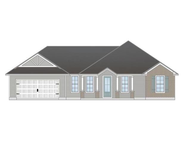 11400 Palmetto Boulevard, Alachua, FL 32615 (MLS #411601) :: Thomas Group Realty