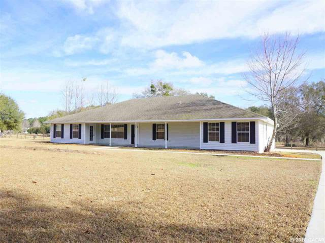 11923 NW 129th Terrace, Alachua, FL 32615 (MLS #411614) :: Florida Homes Realty & Mortgage