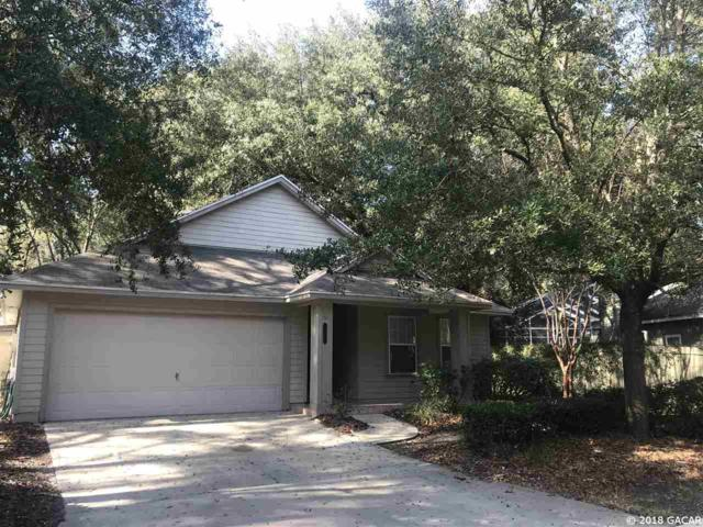 2526 SW 98th Drive, Gainesville, FL 32608 (MLS #411646) :: Pepine Realty