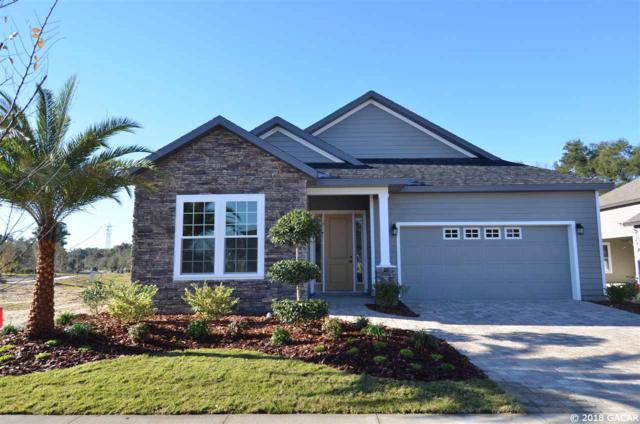 13726 NW 12th Place, Newberry, FL 32669 (MLS #411647) :: Thomas Group Realty