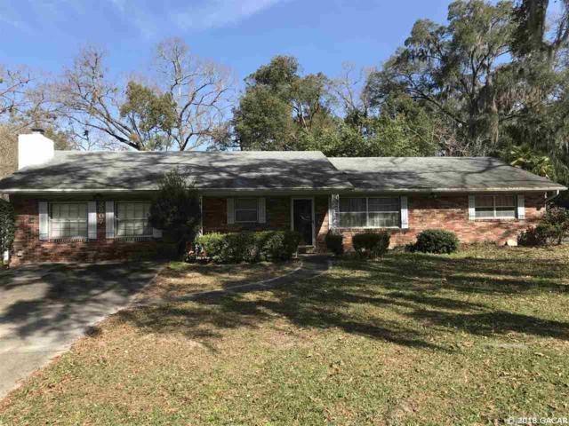 3807 SE 8TH Street, Ocala, FL 34471 (MLS #411659) :: Bosshardt Realty