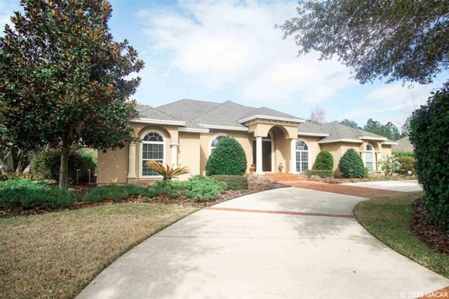 10928 SW 11TH Lane, Gainesville, FL 32607 (MLS #411684) :: Thomas Group Realty