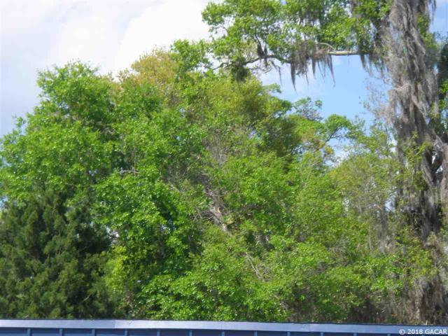 Canal Lot Lake Santa Fe, Gainesville, FL 32608 (MLS #411703) :: Bosshardt Realty