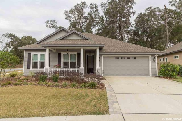 6365 SW 48TH Drive, Gainesville, FL 32608 (MLS #411715) :: Thomas Group Realty
