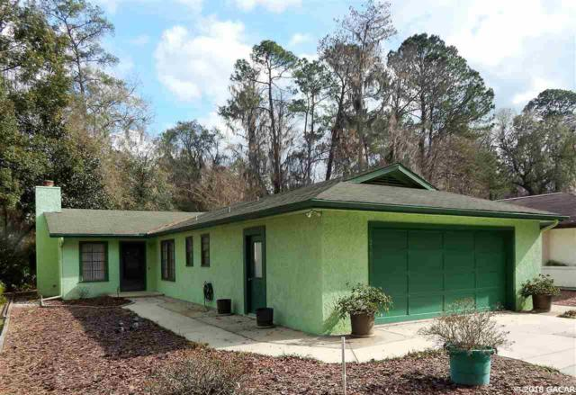 8620 NW 13TH Street #258, Gainesville, FL 32653 (MLS #411722) :: Thomas Group Realty