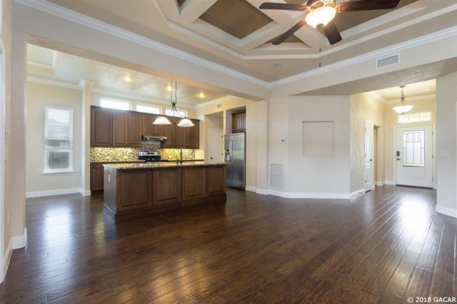 3690 SW 73rd Way, Gainesville, FL 32608 (MLS #411723) :: Bosshardt Realty