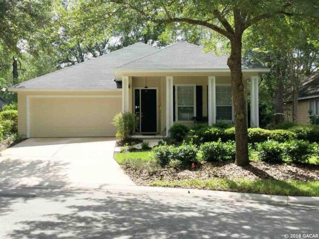 2513 SW 98th Drive, Gainesville, FL 32608 (MLS #411734) :: Bosshardt Realty