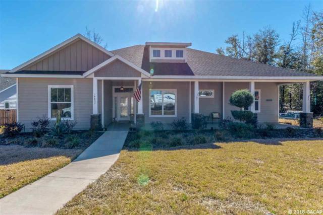14857 NW 149TH Road, Alachua, FL 32615 (MLS #411751) :: Bosshardt Realty