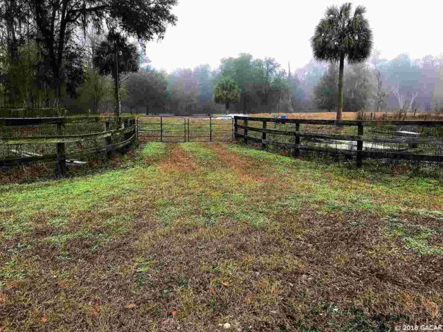 10389 W Highway 316, Reddick, FL 32686 (MLS #411757) :: Florida Homes Realty & Mortgage