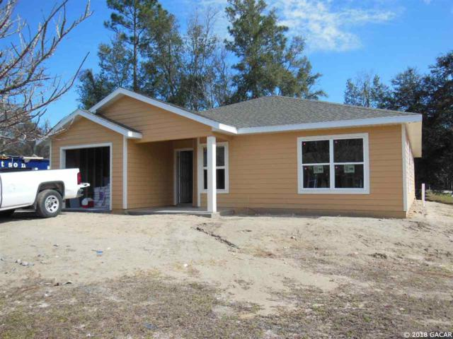 2189 SE 27th Drive, Gainesville, FL 32641 (MLS #411763) :: Thomas Group Realty