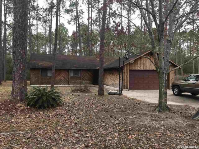 3134 NW 68th Avenue, Gainesville, FL 32653 (MLS #411769) :: Thomas Group Realty